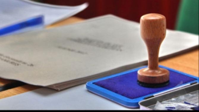 10 din procese verbale aferente votarii din judetul mures eronate