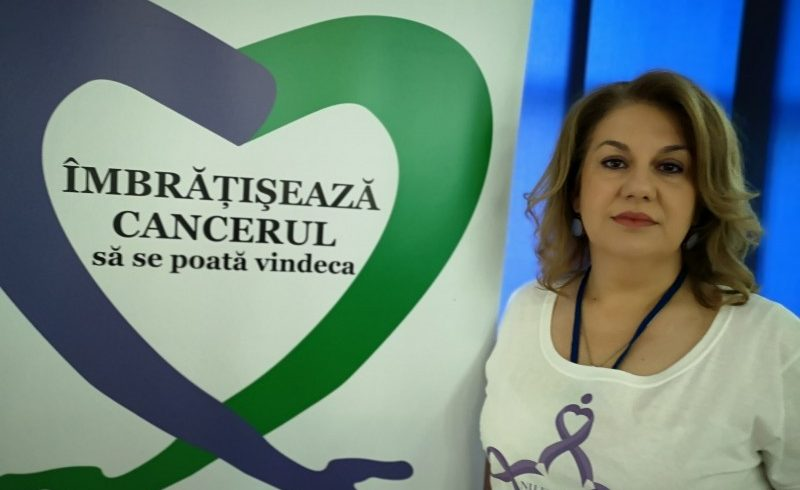 imbratiseaza cancerul sa se poata vindeca