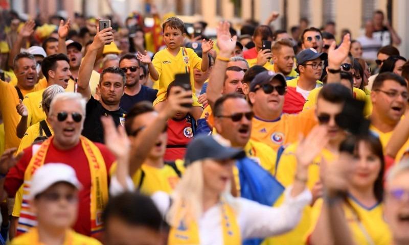 euro semifinala de fotbal cu germania