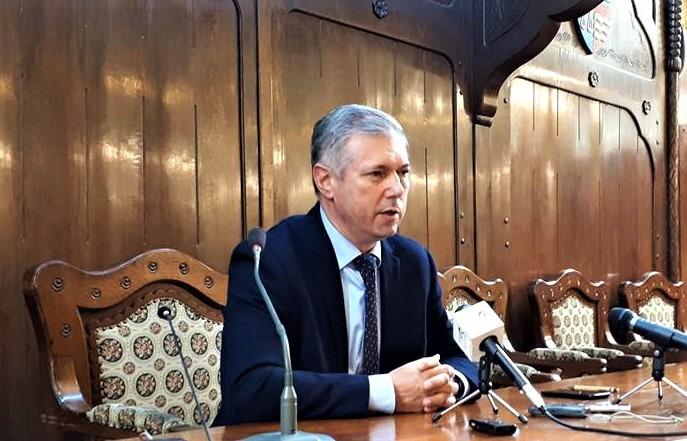contraperformanta consiliul judetean mures penultimul in regiune la proiectele finantate din fonduri europene