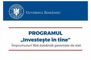 precizari ale directorului fondului national de garantare a creditelor pentru imm uri