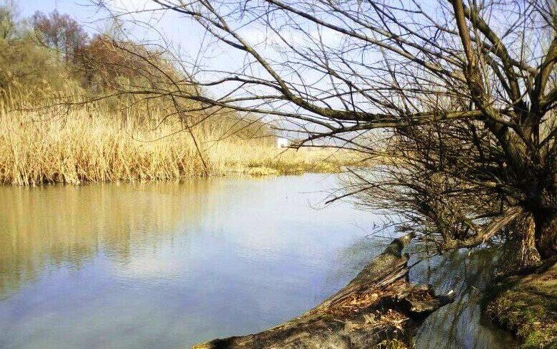 barbat inecat in zona barajului din sancrai