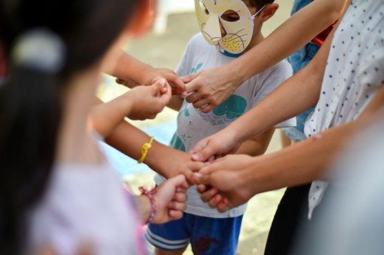 dgascp modernizeaza si extinde centrul de copii de la tarnaveni