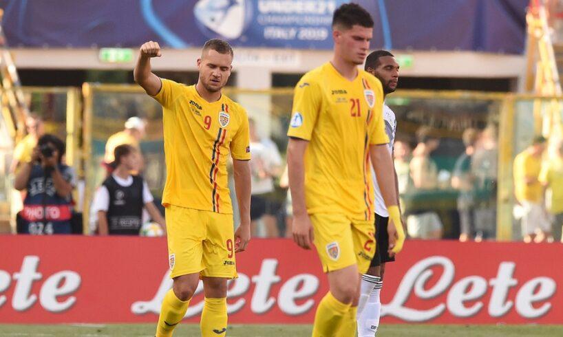 romania invinsa de germania in semifinalele euro