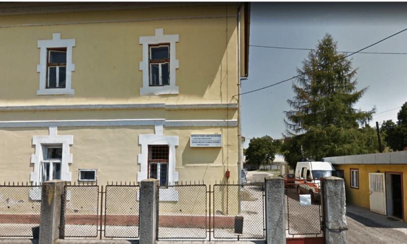 clinica de boli infectioase din targu mures va fi dotata cu lift