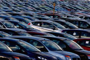 record la productia de autoturisme in romania in 2018