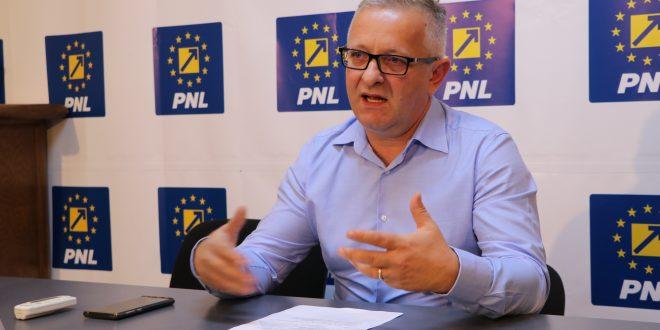 viata politica de dupa referendum si alegerile europarlamentare discutata de cristian chirtes pnl