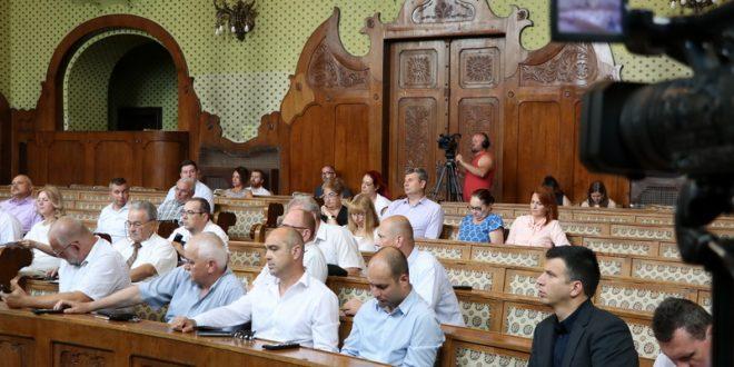 evenimente culturale sociale si sportive sustinute de consiliul judetean mures