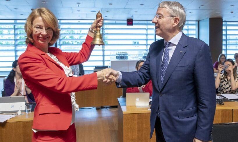 astazi este ultima zi a presedintiei prin rotatie a romaniei in uniunea europeana