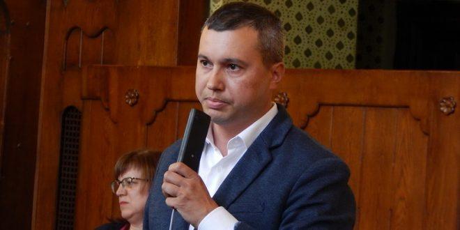 """ervin-molnar-(pnl)-cere-demisia-conducerii-aeroportului-""""transilvania"""""""