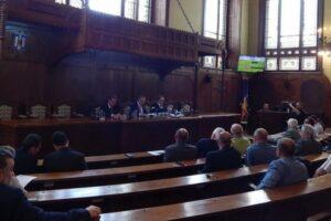 consiliul judetean mures activitati pentru tineret finantate cu 100 000 de lei