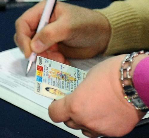 targu mures program prelungit pentru eliberarea actelor de identitate inainte de alegeri