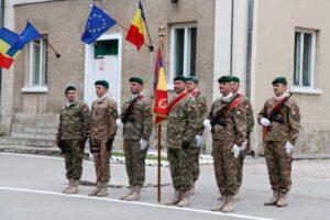 batalionul 228 aparare antiaeriana aniverseaza 50 de ani de la infiintare