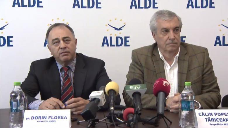 alde-–-pe-locul-7-la-alegerile-europarlamentare,-in-targu-mures
