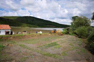 culturile agricole se afla in pericol temporar din cauza inundatiilor si a grindinei