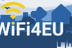 wifi4eu internet gratuit in cetatea sighisoarei