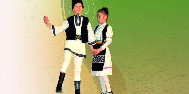 festivalul mladite in sangeorgiu de mures