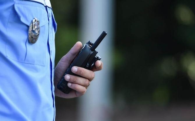 politist agresat in harghita