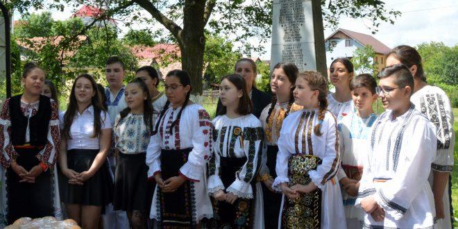 video omagiu adus capitanului iuliu serbanut