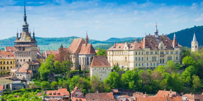 municipiul sighisoara reprezentat la congresul mondial al oraselor patrimoniu mondial