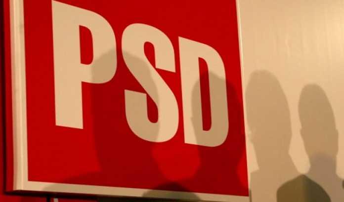 comitetul executiv al psd a stabilit organizarea unui congres al partidului pe 29 iunie
