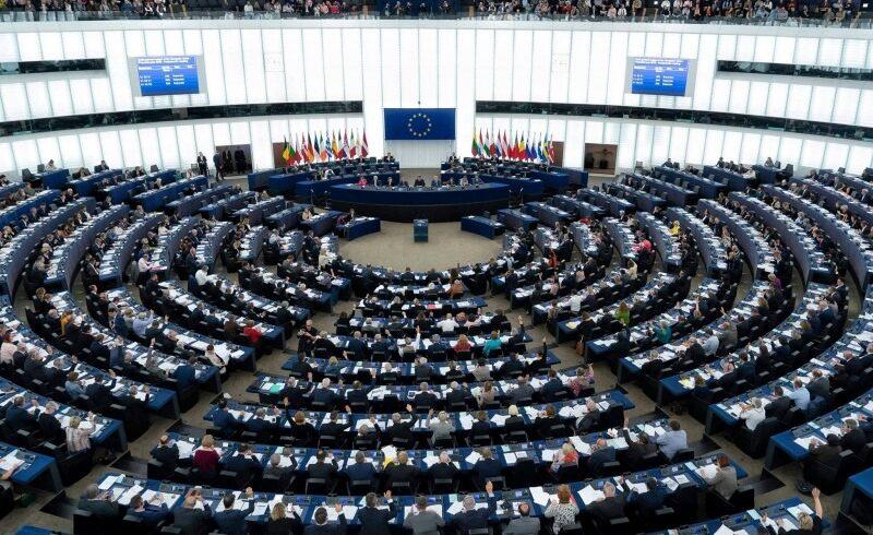 legea dublului standard a fost aprobata in parlamentul european