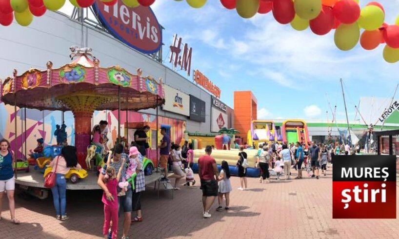 foto.-promelandia-festivalul-copiilor-organizat-la-promenada-mall!