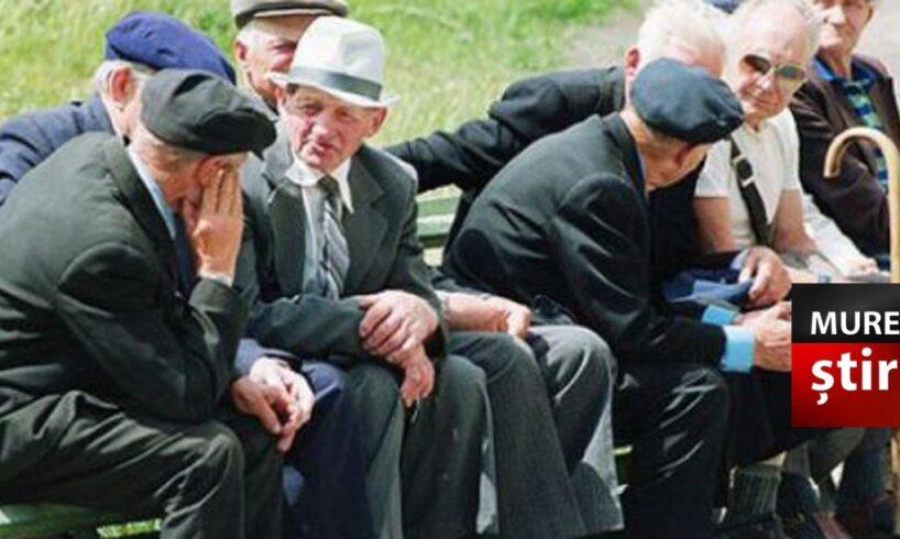 info dispare un tip de pensie in urma unor modificari la legea pensiilor de stat