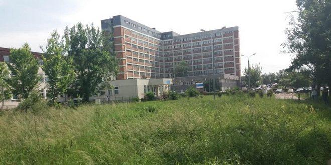 locuri noi de parcare in cel mai scurt timp in zona spitalului de urgenta