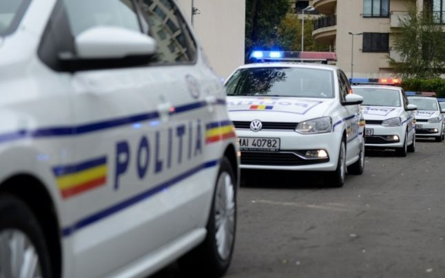 sanctiuni de peste 55 000 euro aplicate de politistii mureseni in numai 5 zile