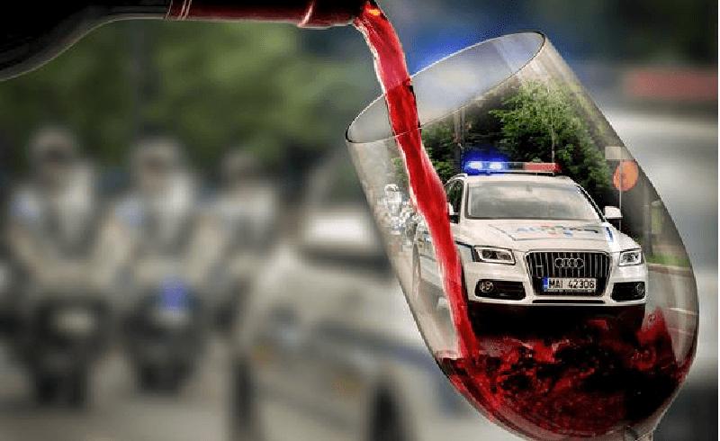 prinsi bauti la volan in sighisoara si tarnaveni au fost intocmite dosare penale