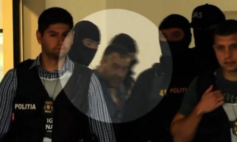 acum interlopul care a ucis un politist a fost gasit mort in celula