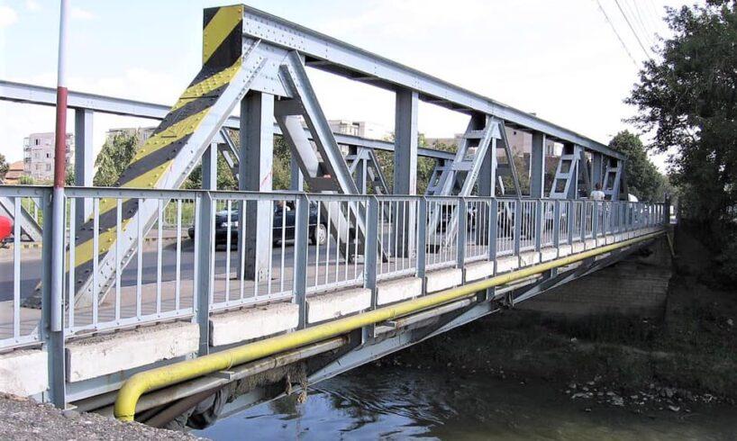 tarnaveni podul peste tarnava mica se inchide marti