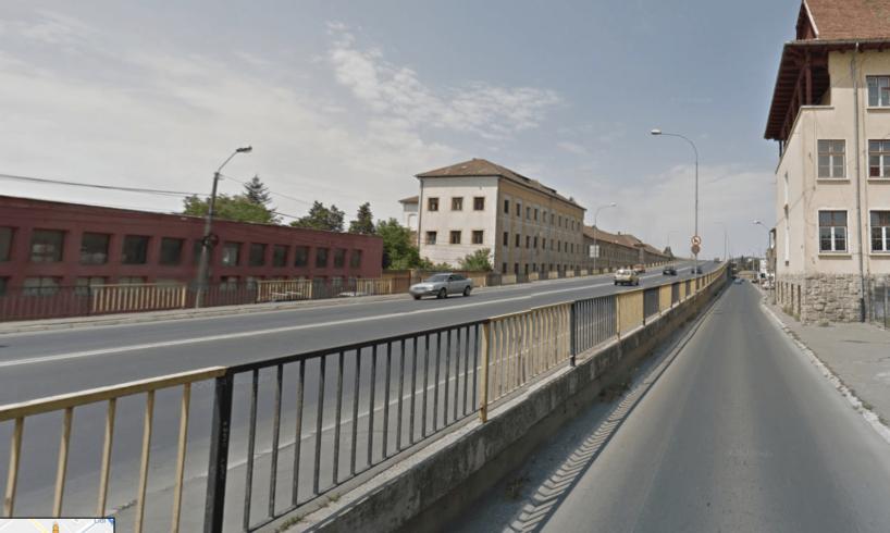primaria tirgu mures atentie circulatia pe podul mures nu va fi oprita