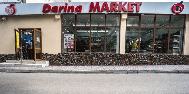 darina nou magazin alimentar in targu mures cu preturi promotionale in iunie