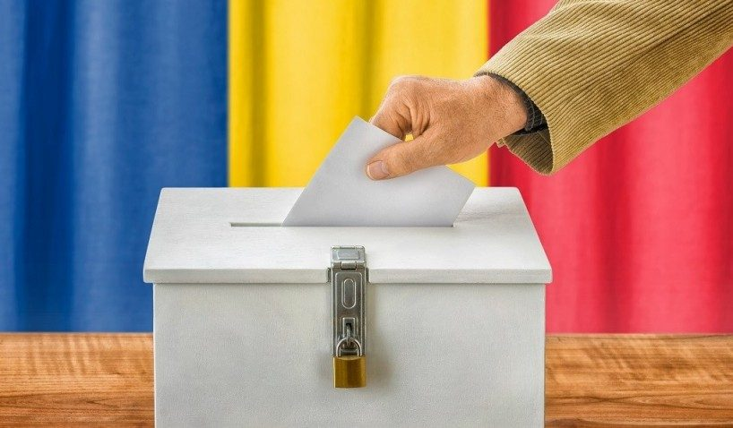 peste 9000 de sesizari de vot multiplu la alegerile din 26 mai neconfirmate
