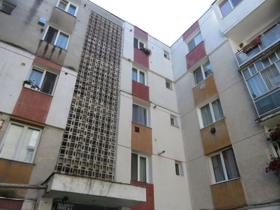 ludus 151 de apartamente vor fi reabilitate termic din fonduri nerambursabile regio