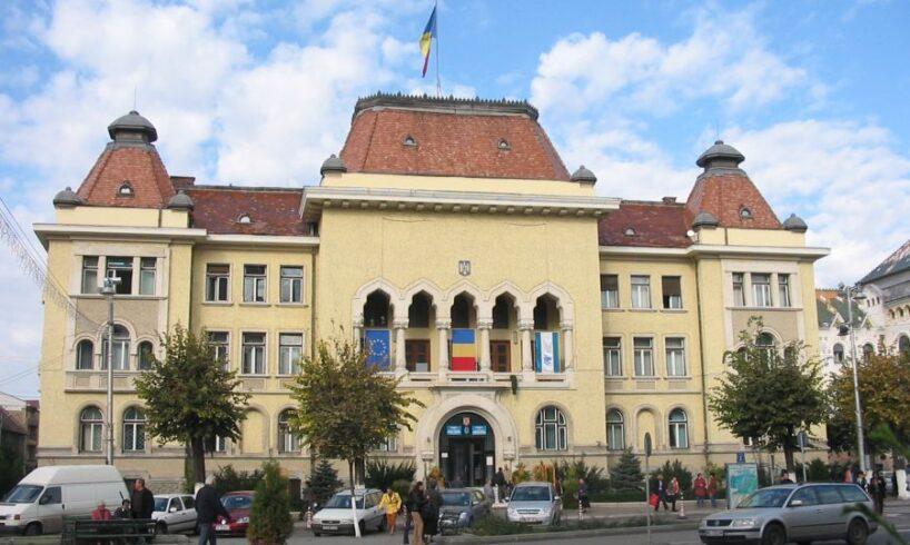 trei posturi de director scoase la concurs de primaria municipiului targu mures