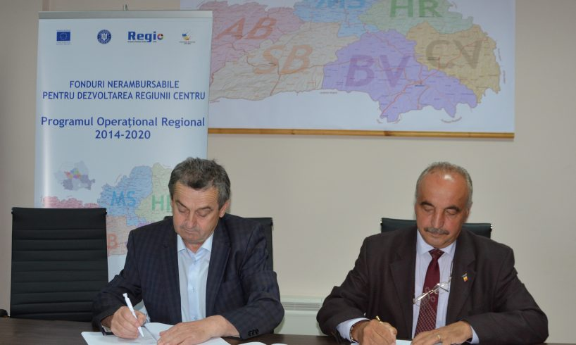peste 5 milioane de euro fonduri nerambursabile pentru sarmaseni
