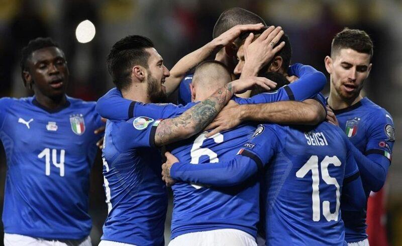 preliminariile euro 2020 de fotbal