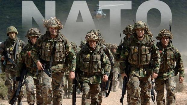 450 de militari din tarile nato vin la targu mures
