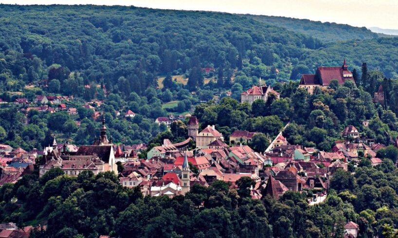 targumuresenii pot fi turisti in orasul lor