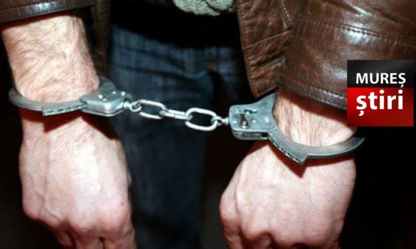 politia.-muresean-condamnat-la-inchisoare-pentru-furt,-incarcerat-de-politisti!