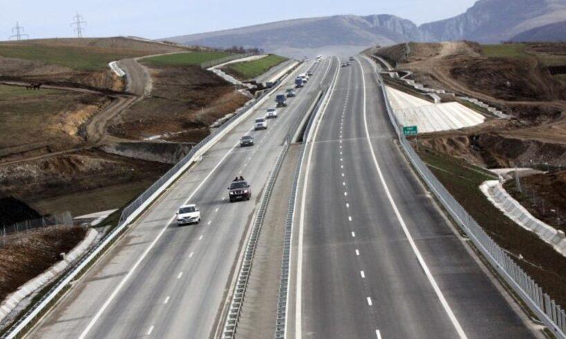 cnair a desemnat castigatorii pentru constructia a 55 km din autostrada transilvania