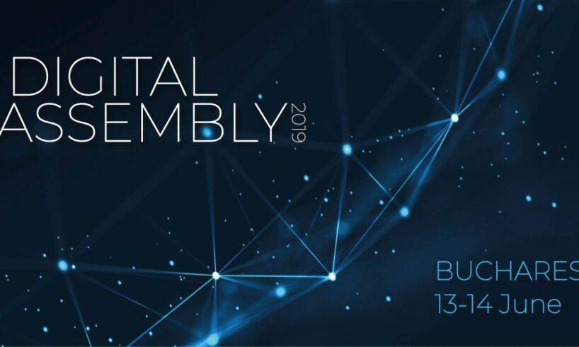 la-bucuresti-incepe-cel-mai-mare-eveniment-in-domeniul-digital-organizat-de-presedintia-romaniei-la-consiliul-uniunii-europene