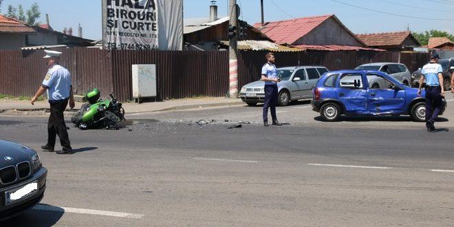 foto informatii noi despre accidentul de pe strada gheorghe doja