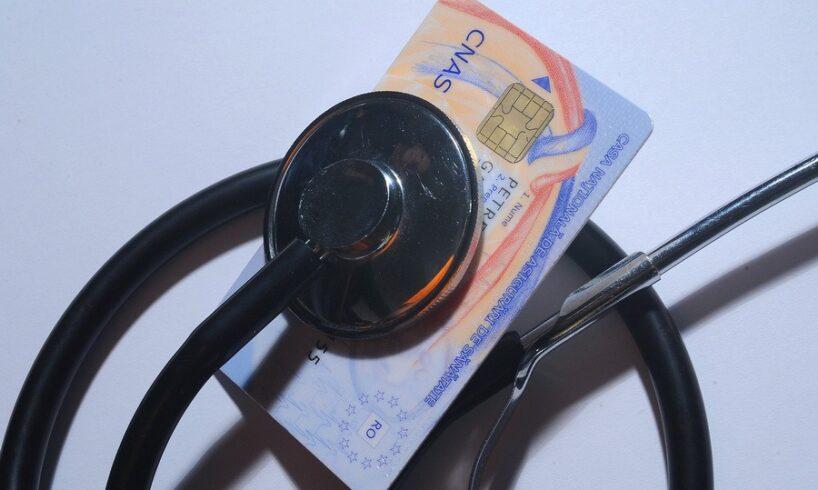 cardul de sanatate da peste cap tot sistemul medical