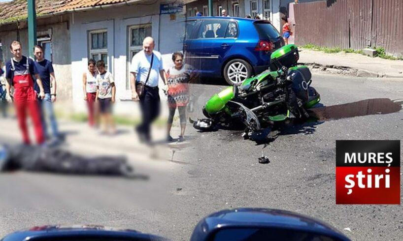 azi-motociclist-in-stare-grava-in-urma-unui-accident-pe-gh.-doja!-foto