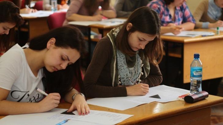 4200 de elevi mureseni s au inscris la evaluarea nationala