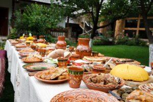 mosii de vara pentru crestinii ortodocsi si greco catolicii